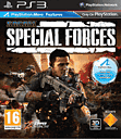 SOCOM: Special Forces (Move compatible) PlayStation 3