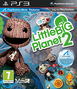 LittleBigPlanet 2 PlayStation 3