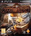 Motorstorm: Apocalypse PlayStation 3