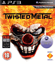Twisted Metal PlayStation 3