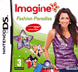 Imagine: Fashion Paradise DSi and DS Lite