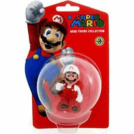 Super Mario Mini Figure Series 3 Toys and Gadgets