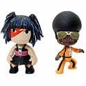 Little Big Planet Sackboy Afro & Rock Girl 3