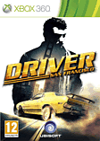 Driver San Francisco Xbox 360
