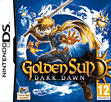 Golden Sun: Dark Dawn DSi and DS Lite