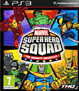 Marvel Super Hero Squad 2: The Infinity Gauntlet PlayStation 3