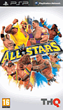 WWE All Stars PSP