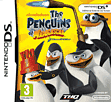 The Penguins of Madagascar DSi and DS Lite