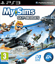 MySims SkyHeroes PlayStation 3