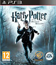 Harry Potter & The Deathly Hallows: Part 1 PlayStation 3