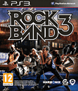 Rock Band 3 PlayStation 3