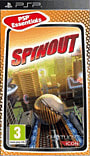 Spinout (PSP Essentials) PSP