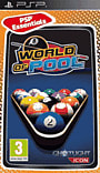 World of Pool (PSP Essentials) PSP