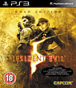 Resident Evil 5 - Move Edition PlayStation 3