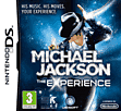 Michael Jackson: The Experience DSi and DS Lite