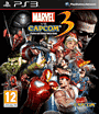 Marvel Vs Capcom 3 Fate of Two Worlds PlayStation 3