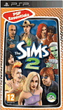 The Sims 2 (PSP Essentials) PSP