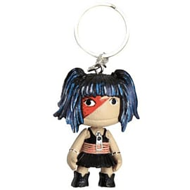 LBP 2 Afro/Sackgirl Keychain Toys and Gadgets