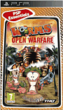 Worms Open Warfare (PSP Essentials) PSP