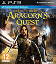 Lord of the Rings: Aragorn's Quest PlayStation 3