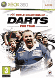 PDC World Championship Darts Pro Tour Xbox 360