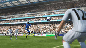 FIFA 11 screen shot 2