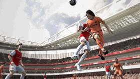 FIFA 11 screen shot 4