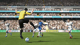 FIFA 11 screen shot 5