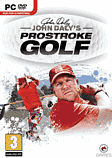 John Daly's ProStroke Golf: World Tour PC Games and Downloads