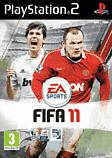 FIFA 11 PlayStation 2
