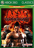 Tekken 6 Classic Xbox 360