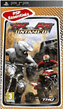 MX vs ATV Untamed (PSP Essentials) PSP