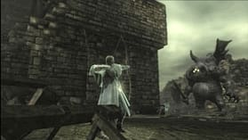 Demon's Souls screen shot 1
