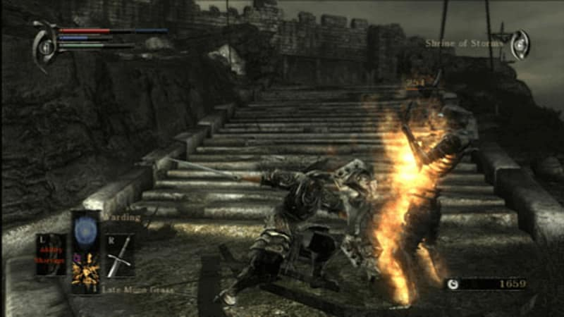 RPG Demon's Souls on PlayStation 3 at GAME