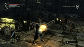Demon's Souls screen shot 4