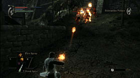Demon's Souls screen shot 6