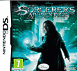 Sorcerer's Apprentice DSi and DS Lite