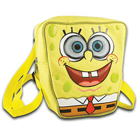 Spongebob Squarepants Backpack Accessories
