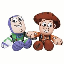 Toy Story 3 Squashy Washy Toys and Gadgets