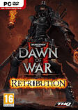 Warhammer 40k: Dawn of War 2 Retribution PC Games and Downloads