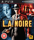 L.A. Noire PlayStation 3