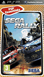 Sega Rally (PSP Essentials) PSP