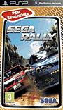 Sega Rally (PSP Essentials) PSP