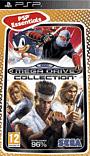 Sega Mega Drive Collection (PSP Essentials) PSP