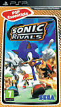 Sonic Rivals (PSP Essentials) PSP
