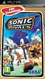 Sonic Rivals (PSP Essentials) PSP