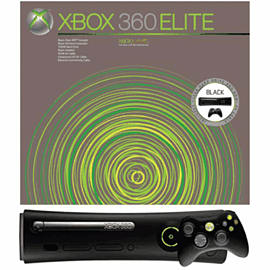 Xbox 360 Elite 120GB Xbox 360 