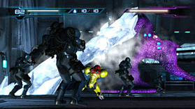 Metroid Prime: Other M screen shot 2