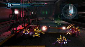 Metroid Prime: Other M screen shot 3