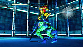Metroid Prime: Other M screen shot 4